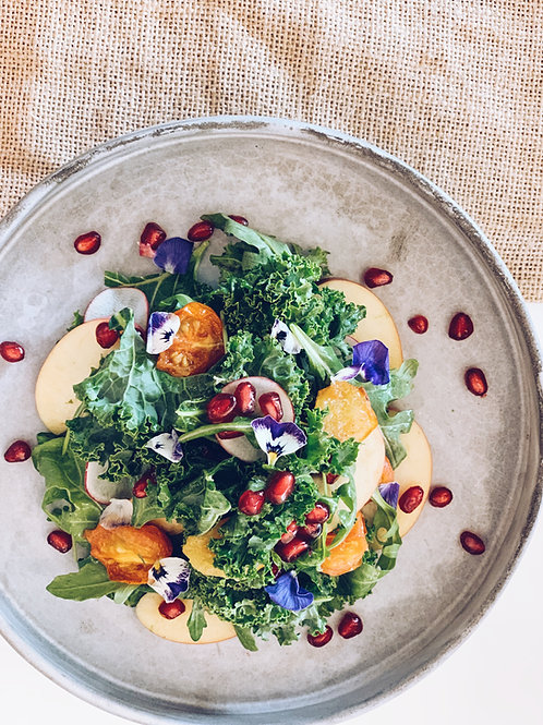 BOTANY Salads
