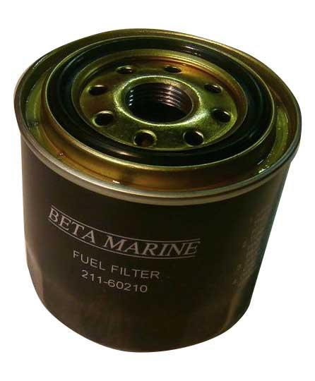Fuel Filter (211-60210)