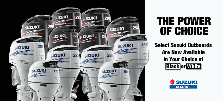 Suzuki Outboard Dealership Near Me