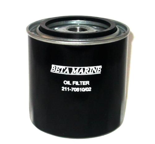 Oil Filter (211-70510/02)