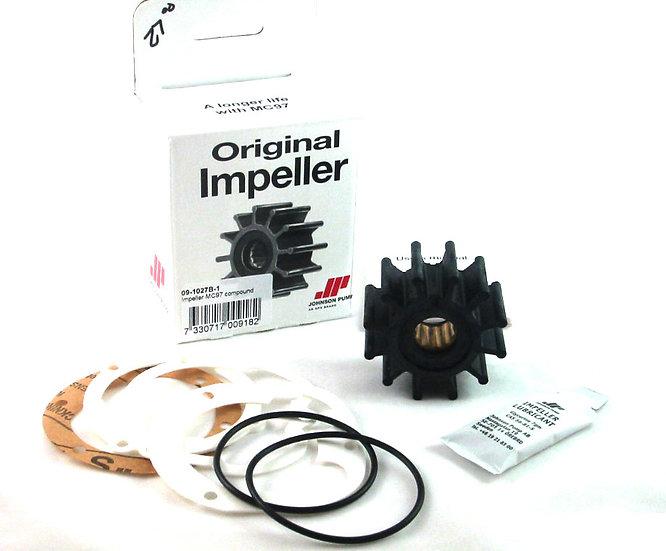 Impeller Kit (09-1027B-1)