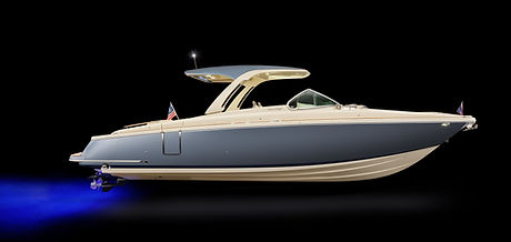 Chris_Craft_Launch_35_GT_Stern_Drive_Her