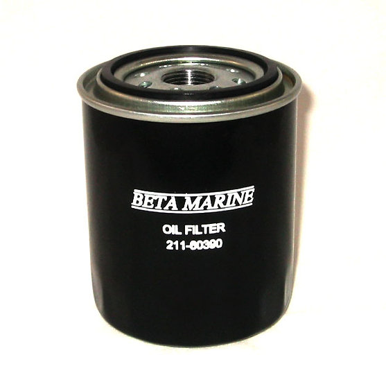 Oil Filter (211-60390)