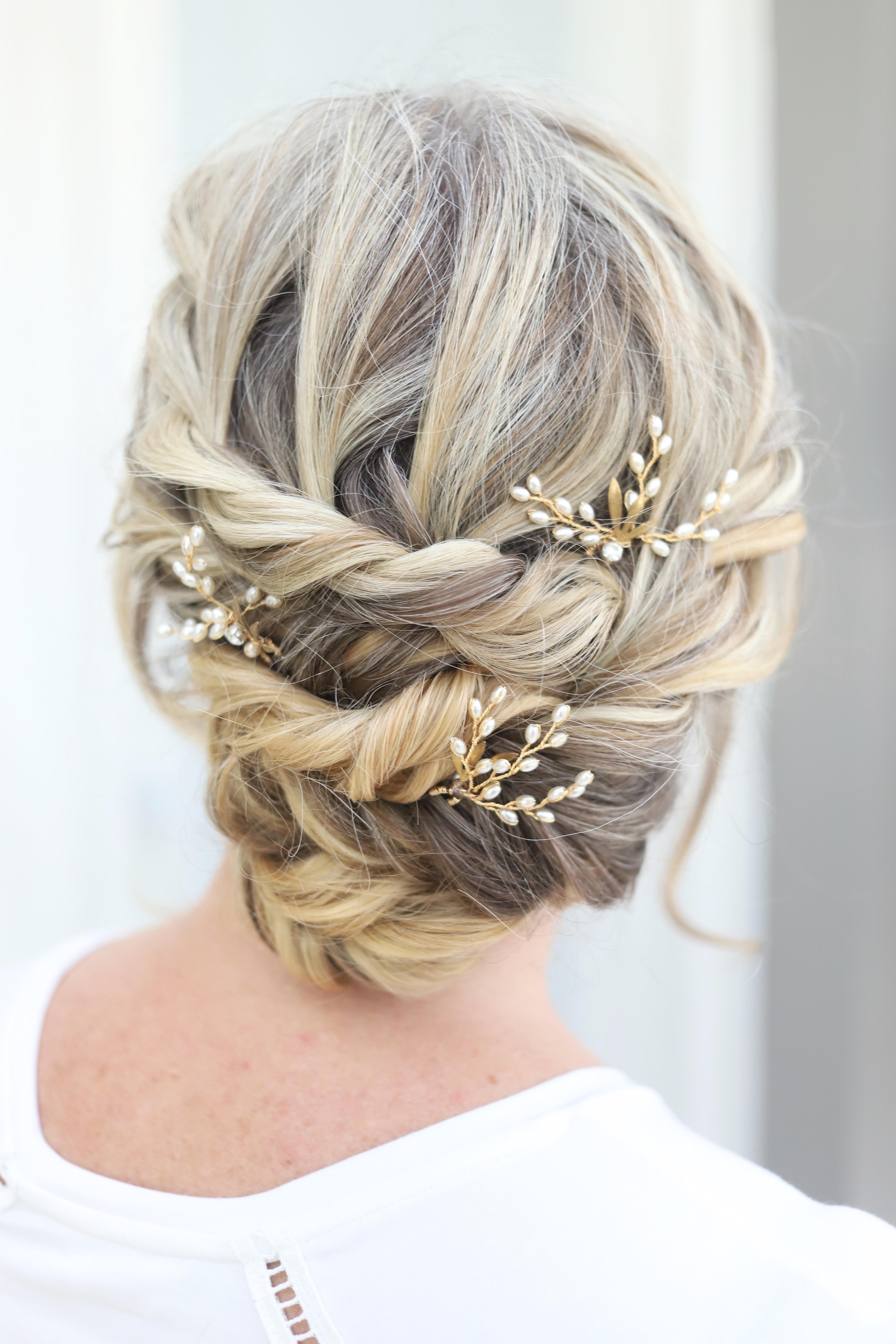 Bridal makeup+hair trial home visit