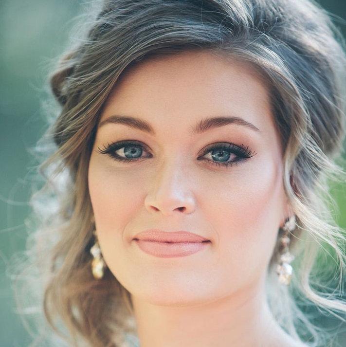 Bridal Makeup Trial Home Visit