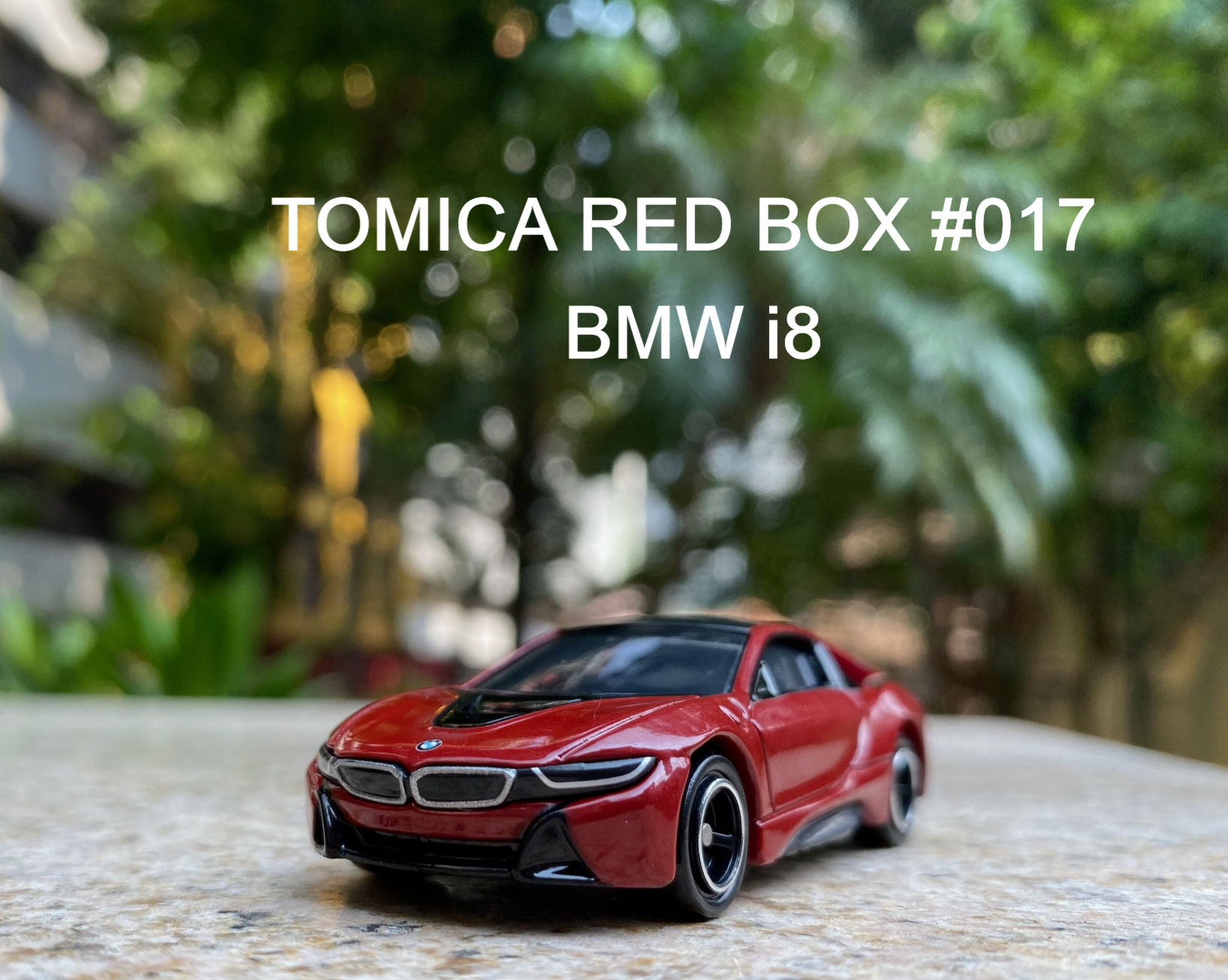 Tomica Red Box Tomica Car Collector