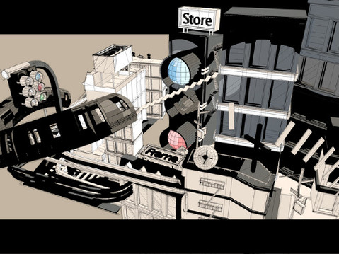 Framestore NY