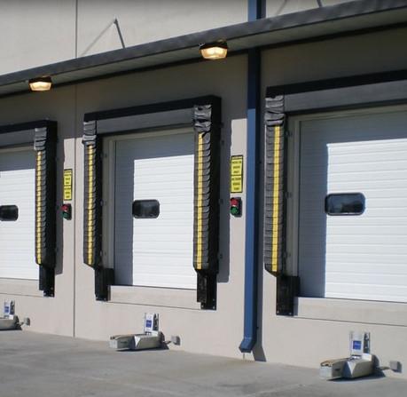 Dock and Door Service Utah