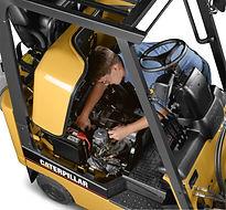 Forklift Service Utah