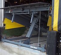 Dock leveler repair salt lake city