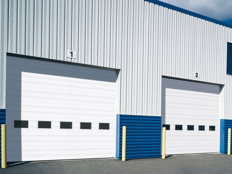 Commercial Door Repair Utah