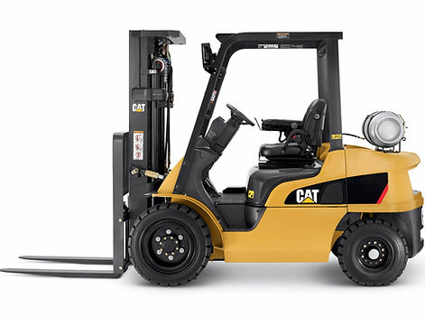 Forklift Dealer | Salt Lake City | Intermountain Lift Truck