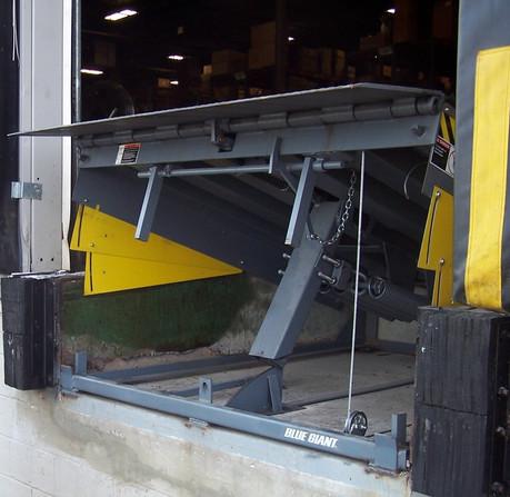 Dock Leveler Maintenance Salt Lake City