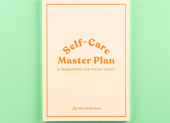 Self Care Master Plan
