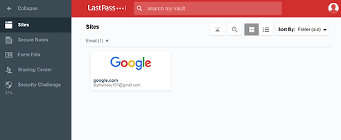 How to use LastPass As Your Password Manager | Proactive Virtual