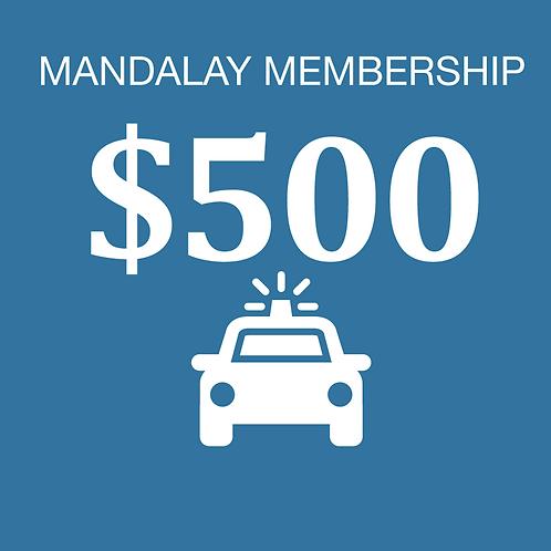 Mandalay Membership