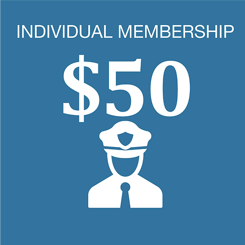 Individual Membership
