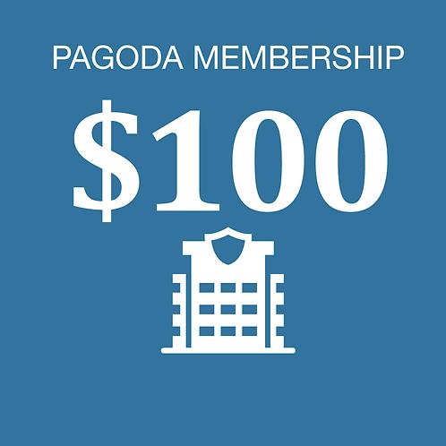 Pagoda Membership