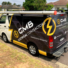GMB Electrical Contractors