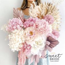 Sweetbride I Floral Designs