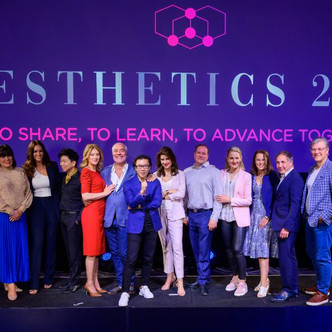 Aesthetics Conference 2019 Panel Board