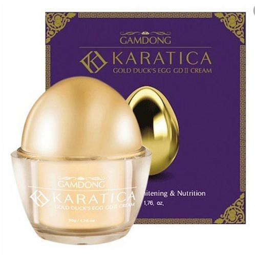 Karatica Gold Duck Egg Cream (GD 11 cream)