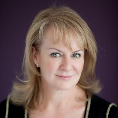 Dr Kate Morlet Brown