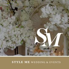 Style Me Weddings & Events