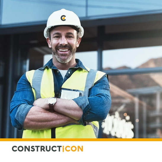 Constructicon I Project Management
