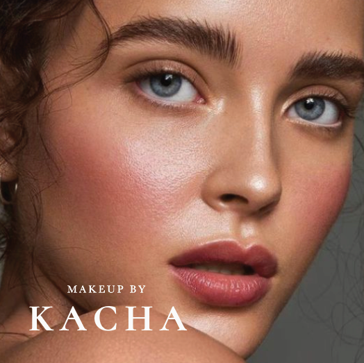 Makeup by KACHA
