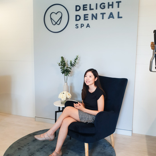 Delight Dental