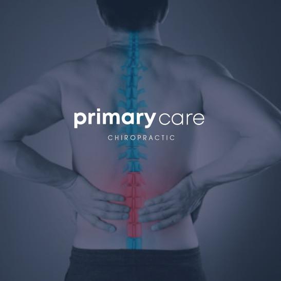 Primarycare Chiropractor