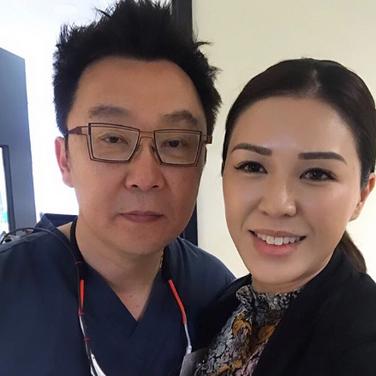 Professor Hee-Jin Kim