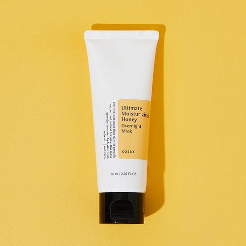 COSRX Ultimate Moisturising Honey Overnight Mask