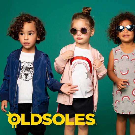 Oldsoles