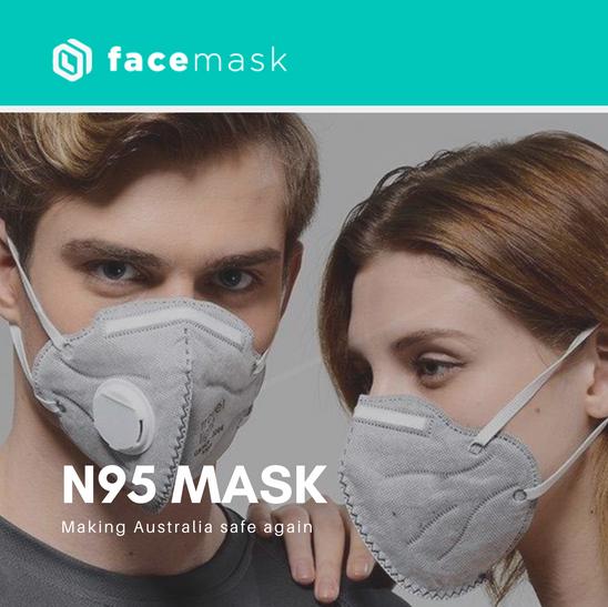 Face Mask Australia