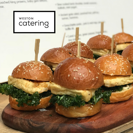 Weston Catering