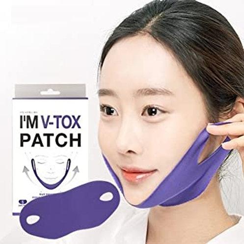 Karatica I'm V-Tox Patch || 5 x Patches/Box