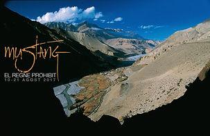 Mustang Nepal Tuareg Viatges Fotografia Jordi Ferrando i Arrufat