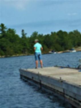 killarney jody at dock.JPG