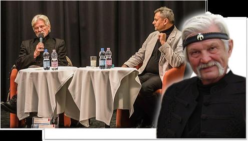 Dr. Prof. Papp Lajos szívsebész