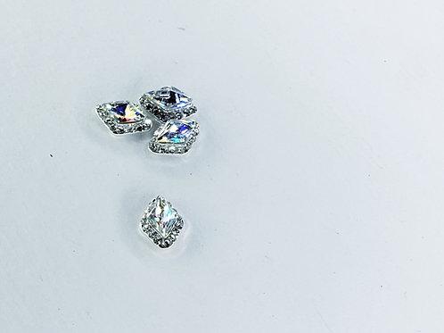 High Quality Crystal 4pcs/jar #35