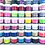 Thumbnail: 160 COLORS/ DIP POWDER BY BLUE HARMORNY 2oz