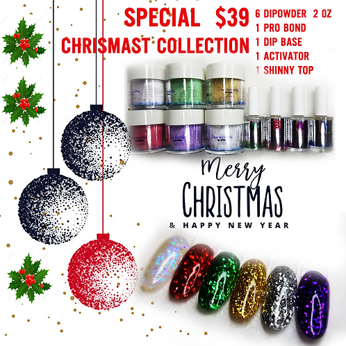 CHRISTMAS COLLECTION SPECIAL DEAL