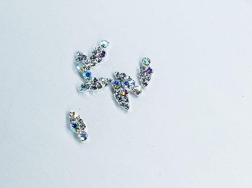 High Quality Crystal 7pcs/jar #54