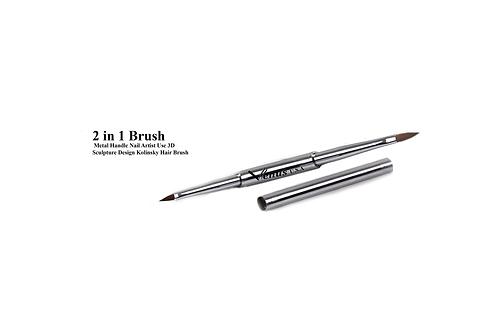 Venus 2 side Brush #3/#12