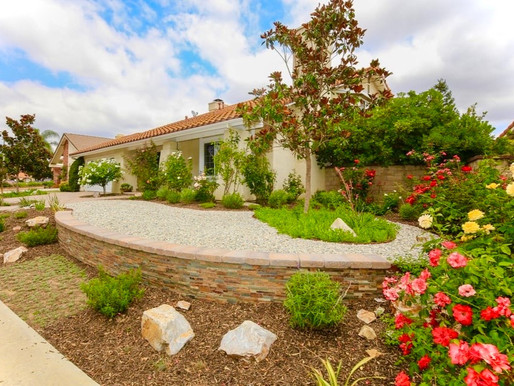 Tips and Tricks:                                           Drought-Tolerant Landscapes