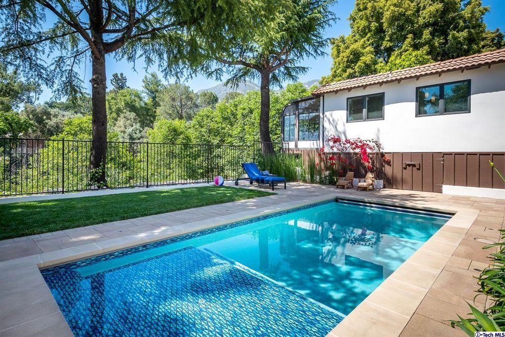 pool installation