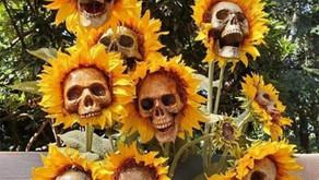 10 Outdoor Halloween Decoration Ideas
