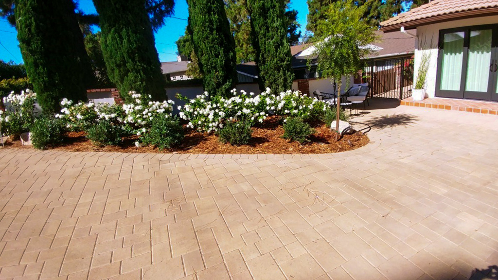 paver ideas
